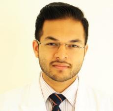 Dr. Mayank Bansal