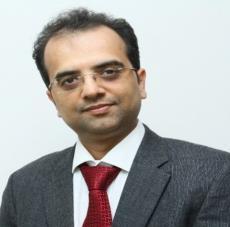 Dr. Samir Parikh