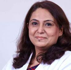 Dr. Anjila Aneja Singh - Best Obstetrics & Gynaecologist in Gurgaon | Fortis Gurgaon