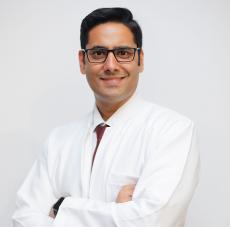 Dr. Gagan Sabharwal