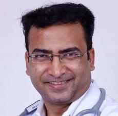 Dr. Praveen Gupta - Best Neurologist in Gurgaon   Fortis Gurgaon
