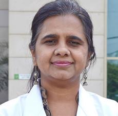 Dr. Sunaina Arora