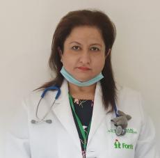 Dr.  Radha Rajpal
