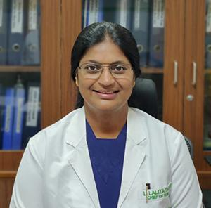 dr. lalita