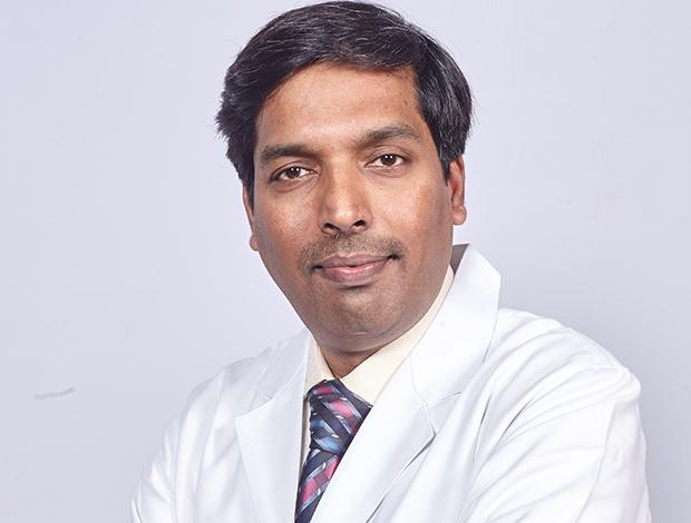 Dr. Ajitabh Srivastava