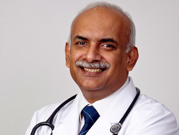 Dr. T. J. Antony