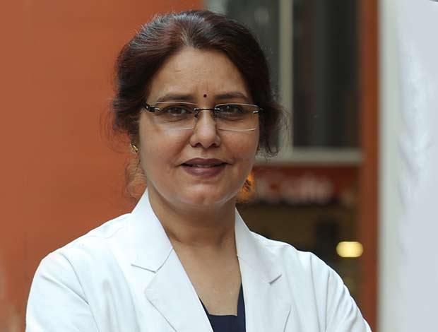 Dr. Rama Joshi - Best Gynae Oncologist in Gurgaon | Fortis Gurgaon