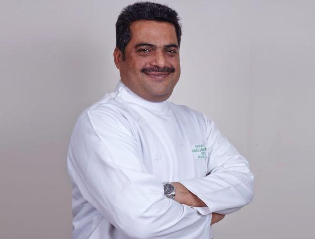 Dr. Ravi S. Batra