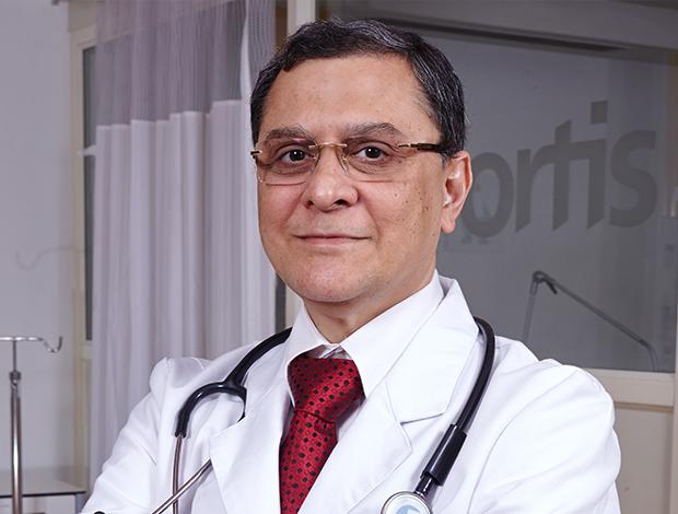 Dr. Gourdas Choudhuri