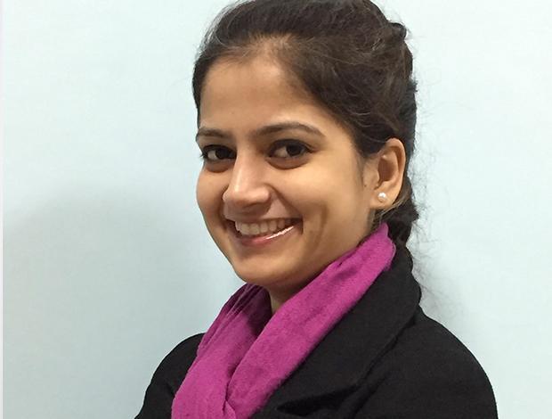 Gunita Kaur