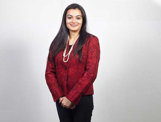 Mimansa Singh Tanwar