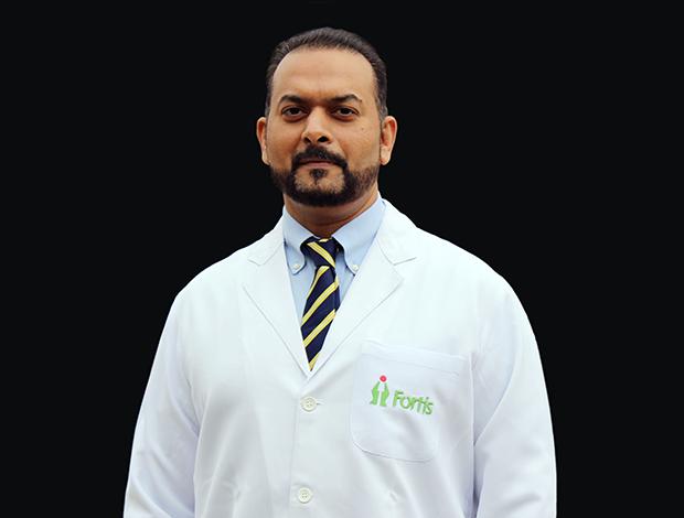 Dr. Narendra Agarwal