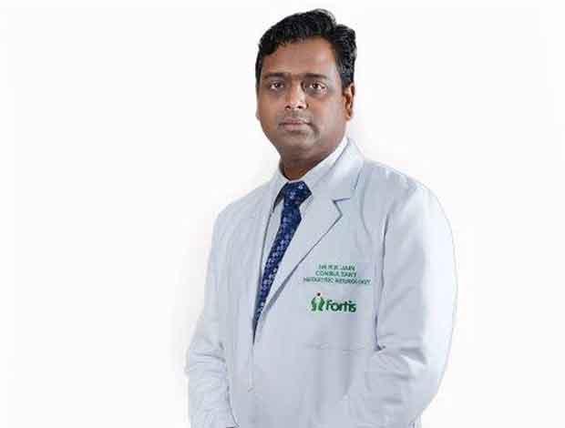 Dr. Rakesh Kumar Jain