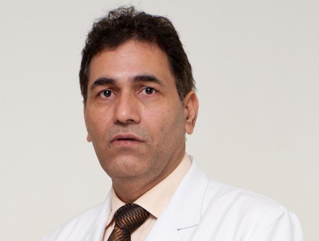 Dr. Raman Abhi
