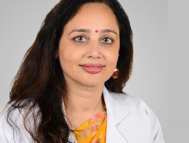 Dr. Sonia Bhalla