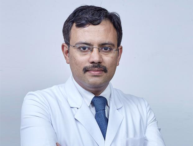 Dr. Vineet Pant