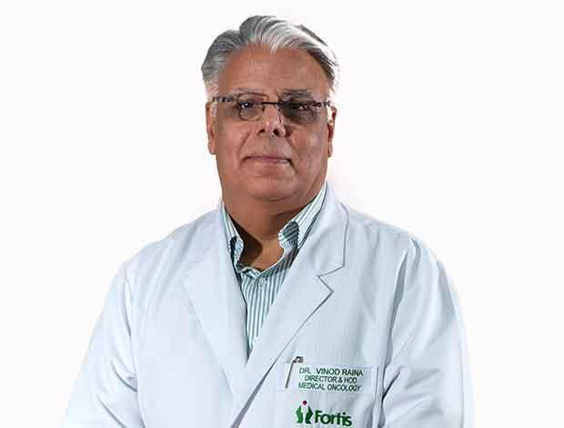 Dr. Vinod Raina
