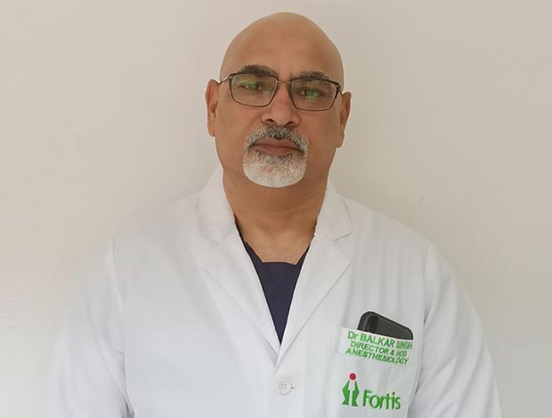 dr balbir singh