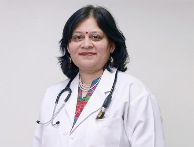 Dr. Nupur Gupta