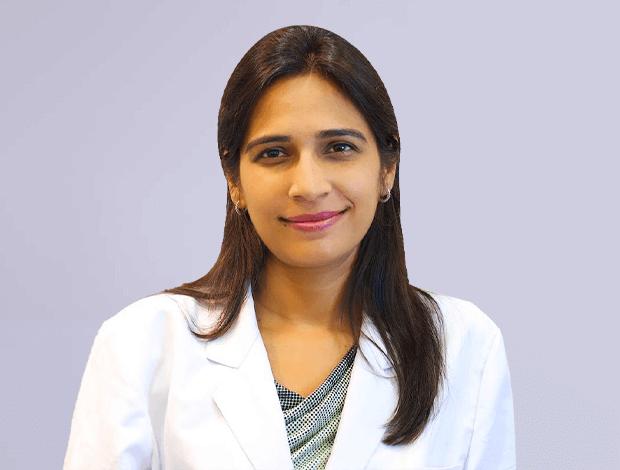 Dr Shibal Bhartiya