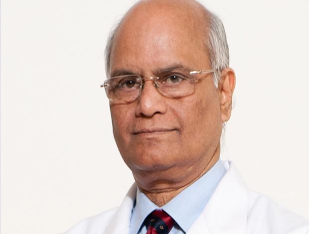 Dr. Hari Hara Dash