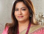 Dr. Nandita Palshetkar