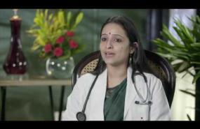 Dr. Sucheta Yadav