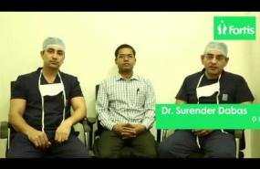 The Man who brought Cancer down to its Knees: Dharmendra Kumar | Robotic Surgery