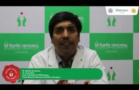 Ways to deal with Fatty Liver | Dr. Ajitabh Srivastava