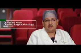 Dr. Vedant Kabra on advantages of robotic surgery