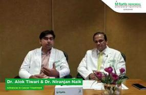 Advances In Cancer Treatment