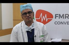 Coronary Artery Disease & Bypass Surgery- Dr. Udgeath Dhir