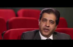 Dr. Vikram Sharma on the robotic urological programme