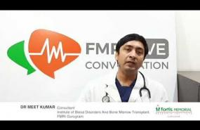 Selecting A Bone Marrow Donor | Dr. Meet Kumar
