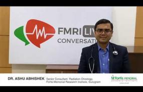 Radiation Therapy | Dr. Ashu Abhishek