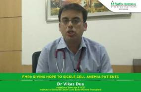 FMRI: Giving hope to Sickle Cell Anemia patients
