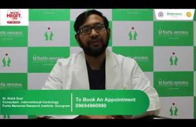 Maintaining a healthy heart | Dr. Rohit Goel
