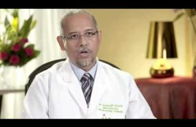 Dr. Sanjay Gogoi on Reconstructive Urology