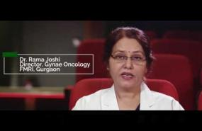 Dr. Rama Joshi on advantages of robotic surgery in treating gynecological cancer