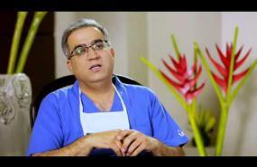 DR Sandeep diwan