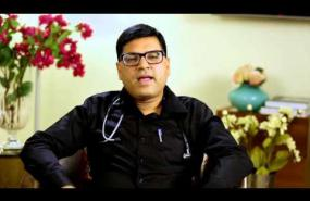 DR VISHAL SAXENA