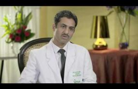 Dr. Shafiq Ahmed