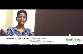 Ms. Versha Raikhelkar | Acute Leukemia Treatment